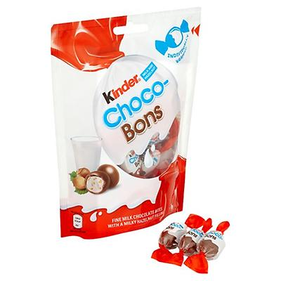 GPR: Kinder Bueno 25 mg Bon Bon in og packaging!