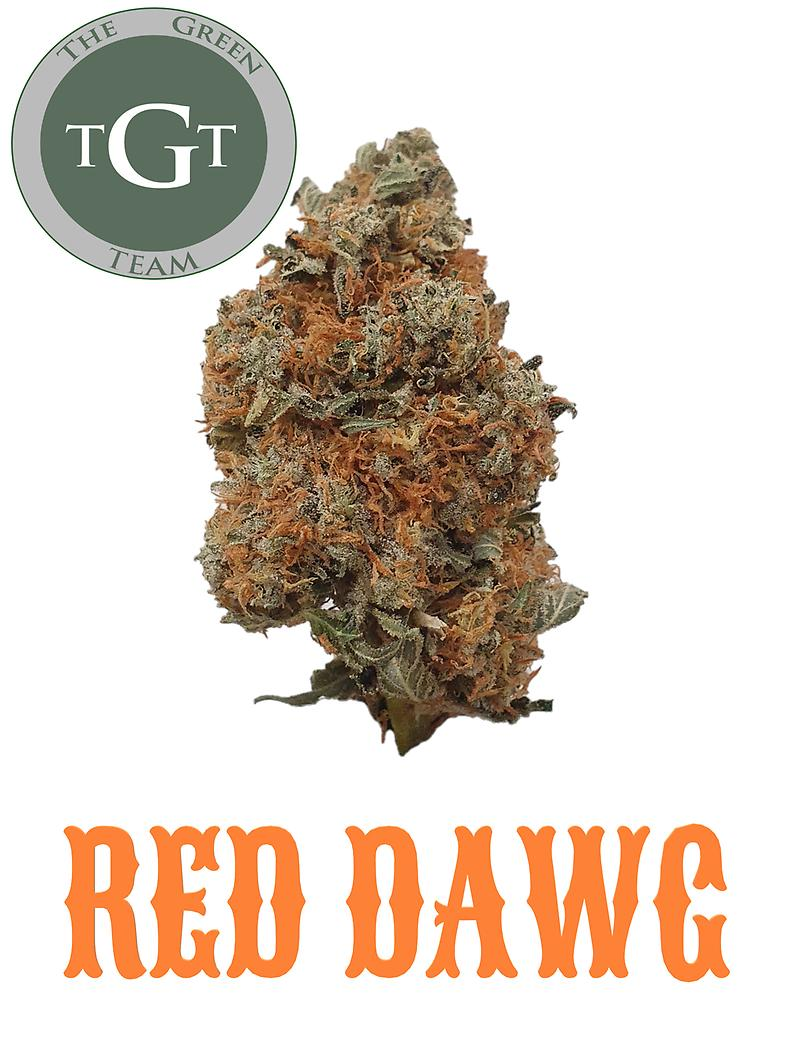 RED DAWG