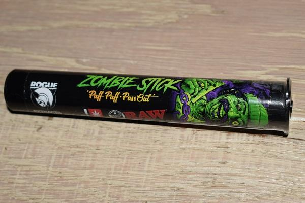 ZOMBIE STICK SPACE COOKIES X SHATTER