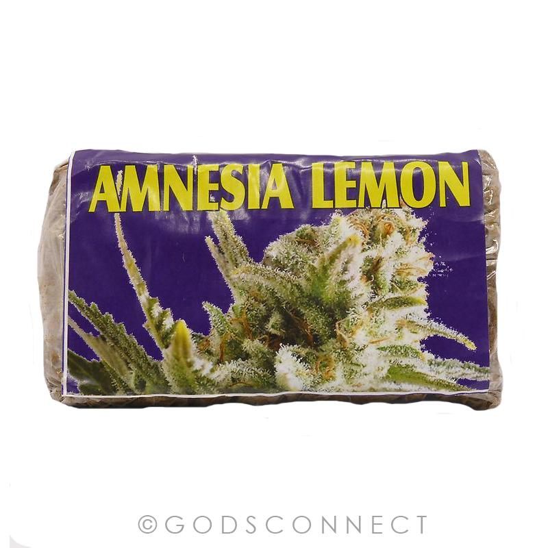 "GDP: Don't Get Lemon ""Amnesia Lemon Sift Hash"""